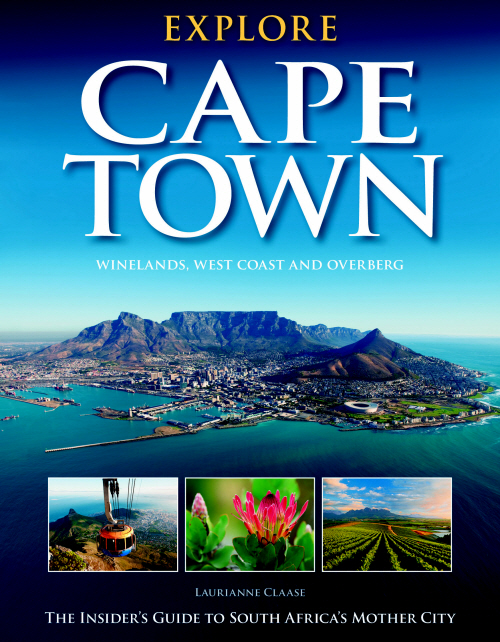 Explore Cape Town: The Insider's Guide to South Africa's Mother City